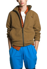 The North Face The North Face Men's Dunraven Sherpa Full Zip - S2020