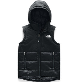 The North Face The North Face Youth Balanced Rock Insulated Hooded Vest - F2019