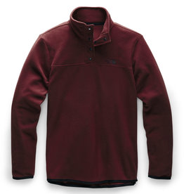 The North Face The North Face Women's TKA Glacier Snap-Neck Pullover - F2019