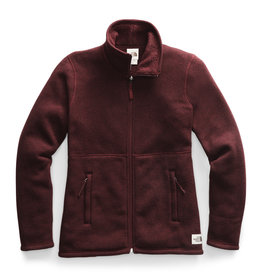 The North Face The North Face Women's Crescent Full Zip - F2019