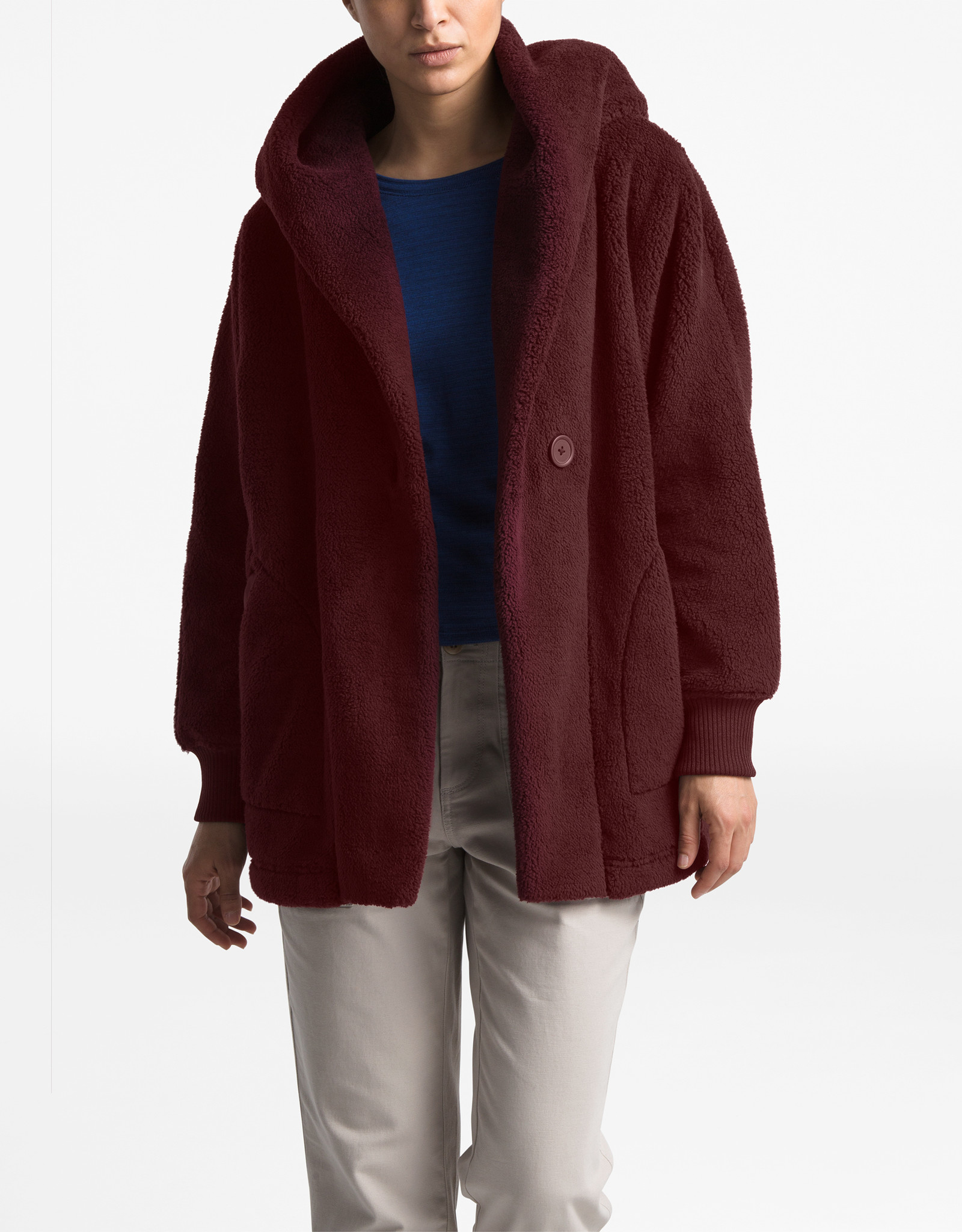 The North Face The North Face Women's Campshire Fleece Wrap - F2019