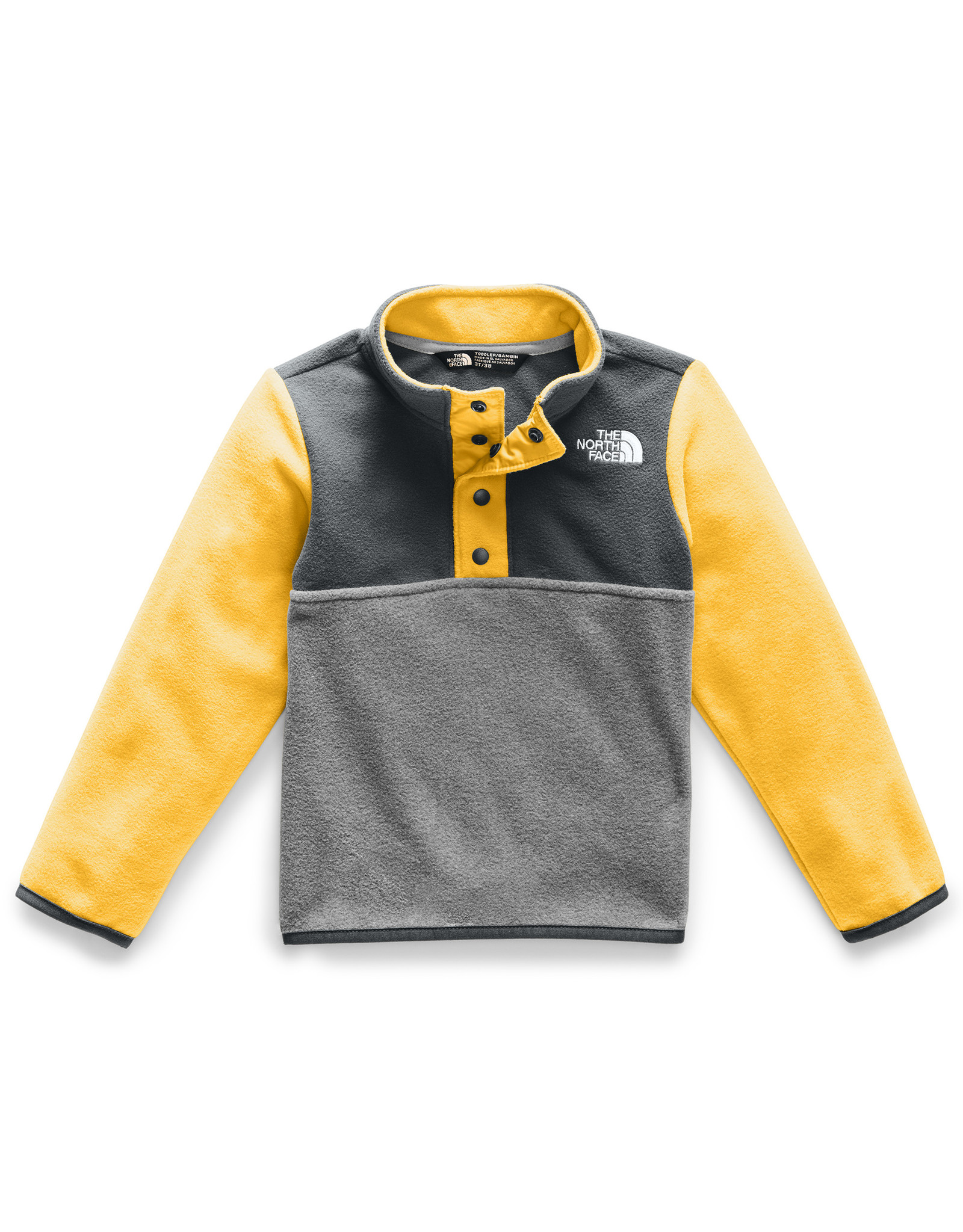 The North Face The North Face Toddler Glacier ¼ Snap - F2019