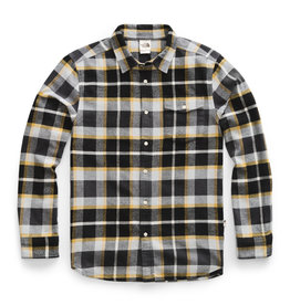 The North Face The North Face Men's L/S Arroyo Flannel Shirt  - F2019