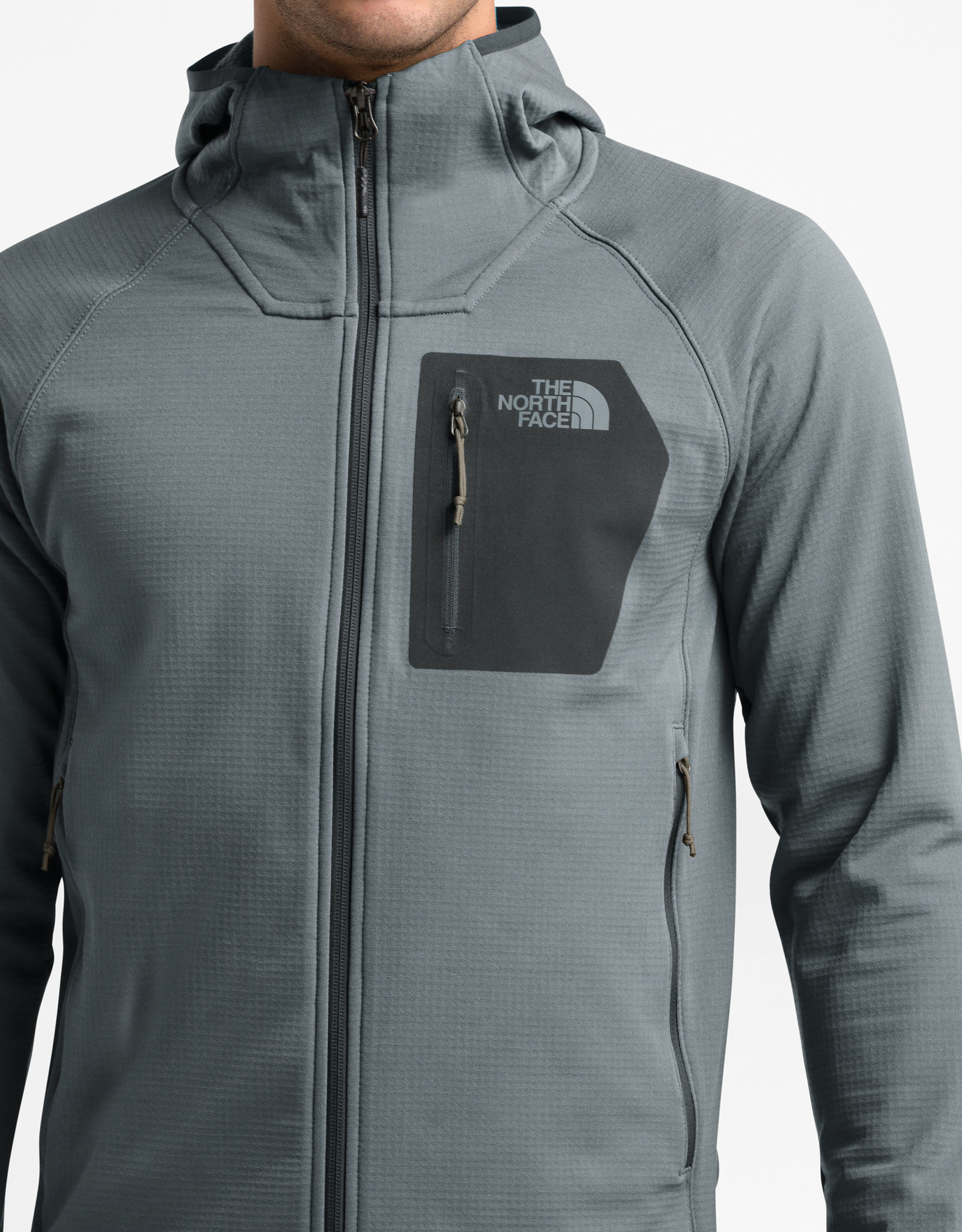 The North Face The North Face Men's Borod Hoodie - F2019