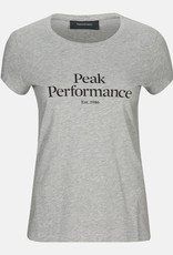 Peak Performance Peak Performance Women's Original Tee - S2020