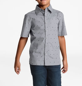 The North Face The North Face Boy's S/S Bay Trail Shirt - S2019