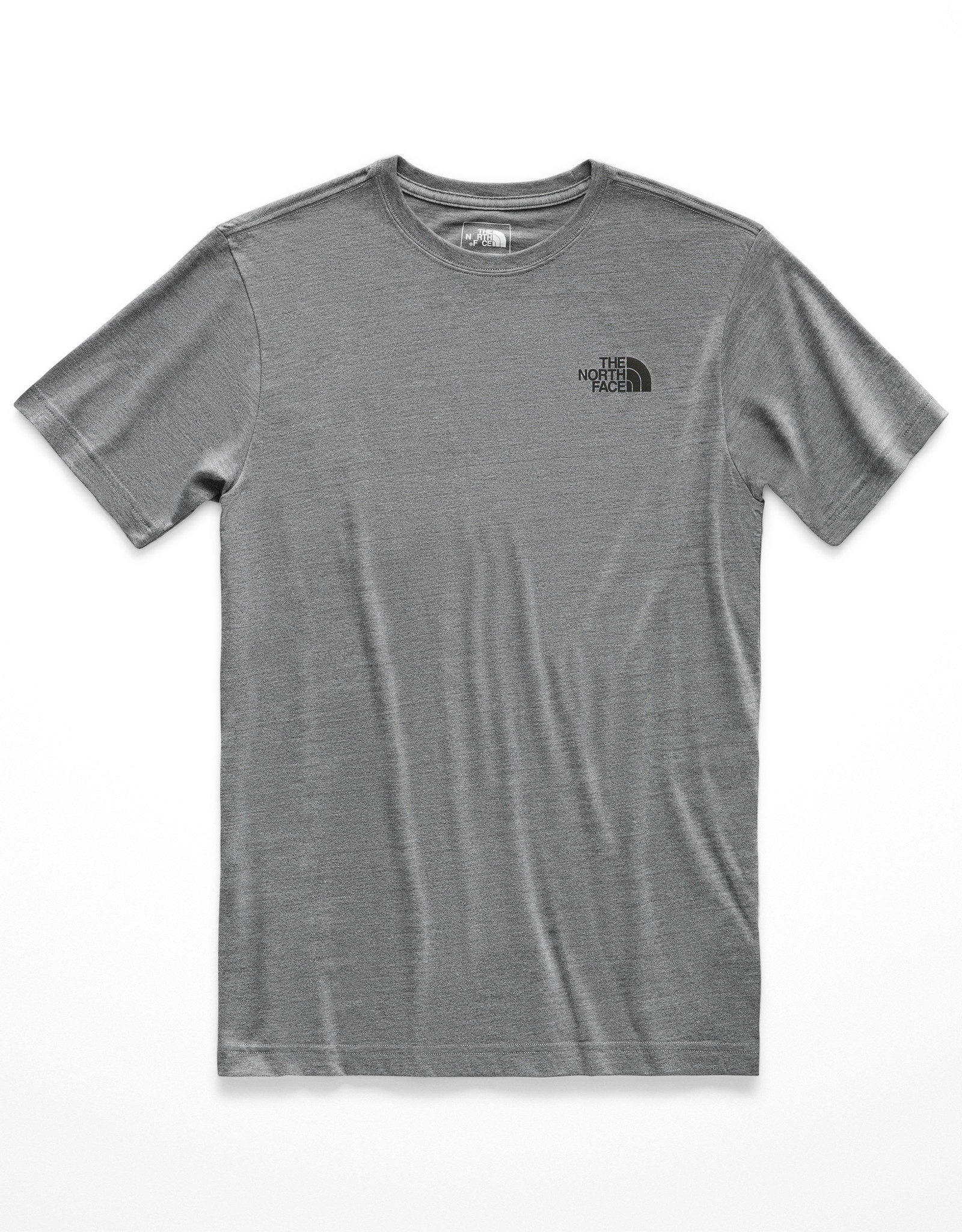 The North Face The North Face Men's S/S Rest Assured Tri-Blend Tee - S2019