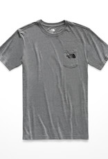The North Face The North Face Men's S/S Gradient Desert Tri-Blend Pocket Tee - S2019