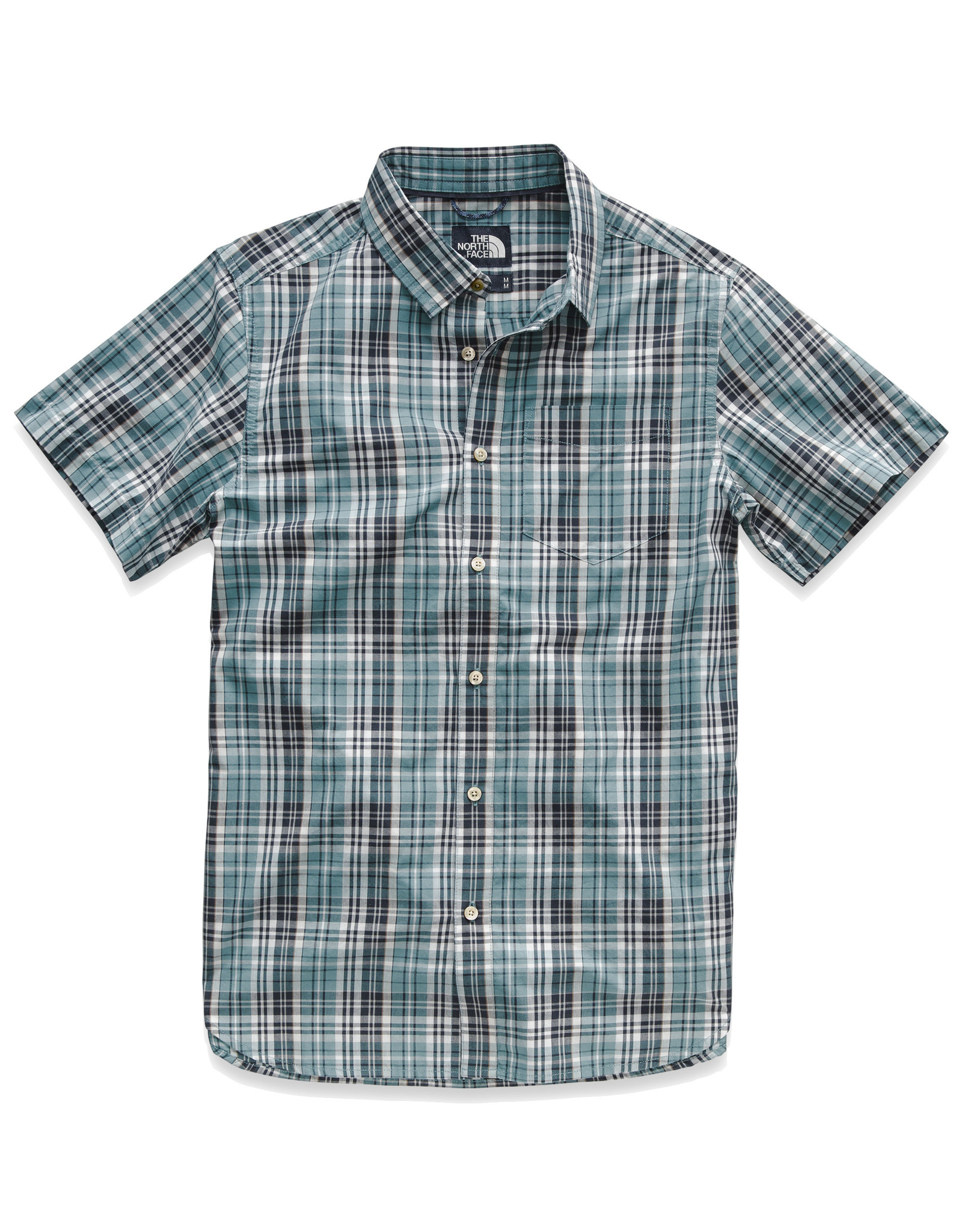 The North Face The North Face Men's S/S Hammetts Shirt - S2019