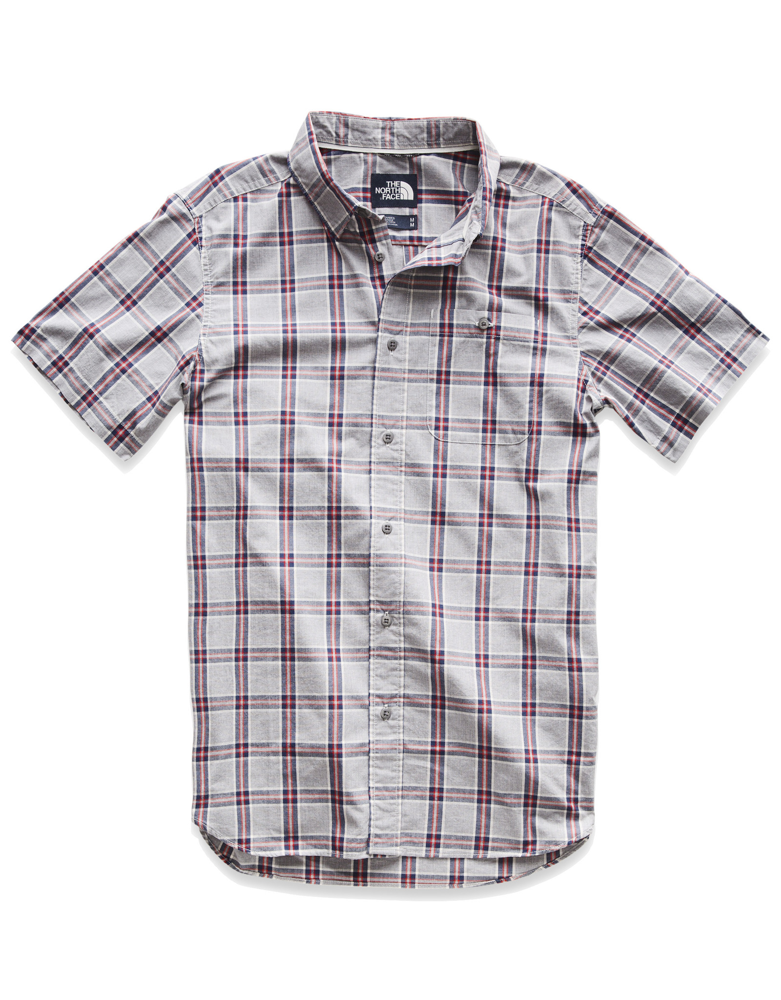 The North Face The North Face Men's S/S Buttonwood Shirt - S2019
