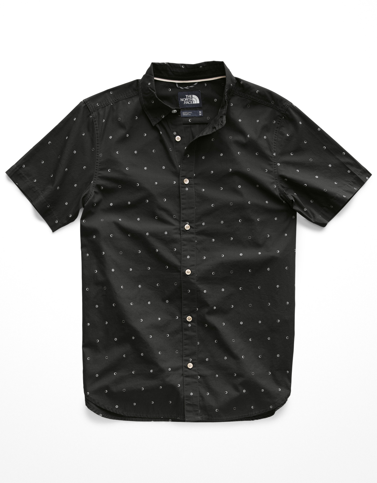 The North Face The North Face Men's S/S Baytrail Shirt - S2019