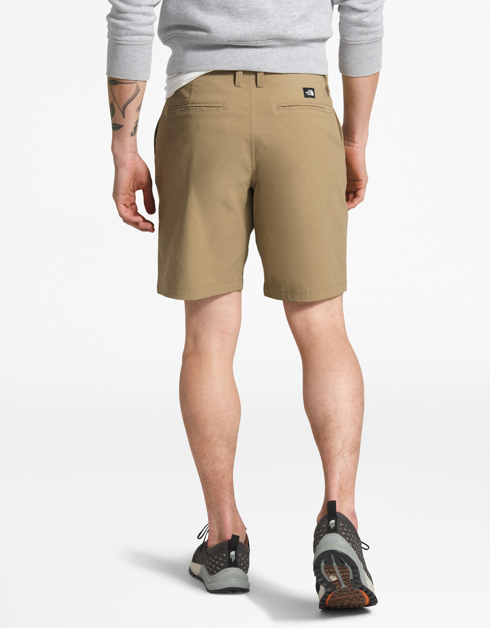The North Face The North Face Men's Sprag Short - S2019