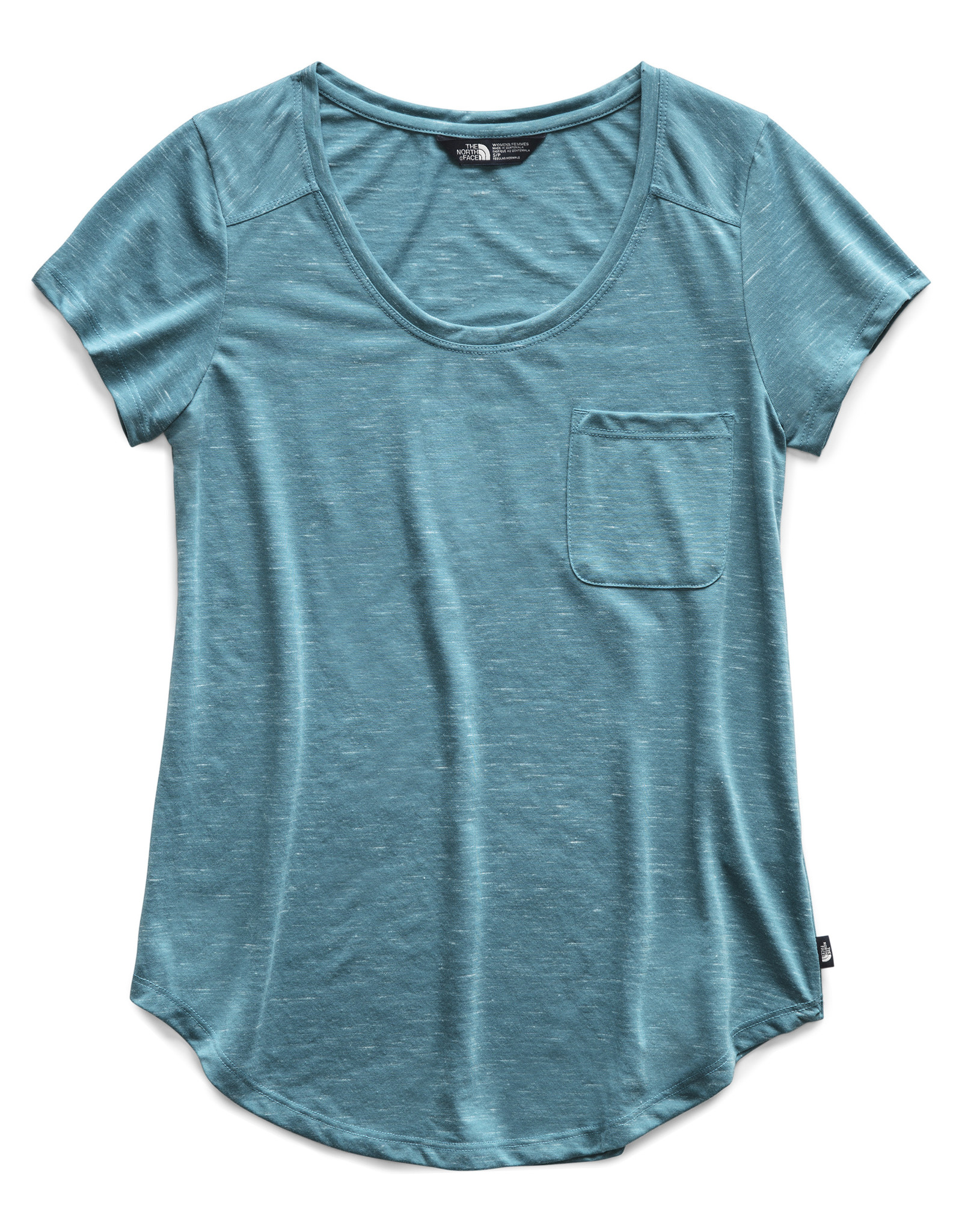 The North Face The North Face Women's S/S Boulder Peak Top - S2019