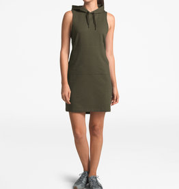 The North Face The North Face Women's Bayocean Sleeveless Hooded Dress - S2019