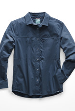 The North Face The North Face Women's Boreaz L/S Roll-Up Shirt - S2019