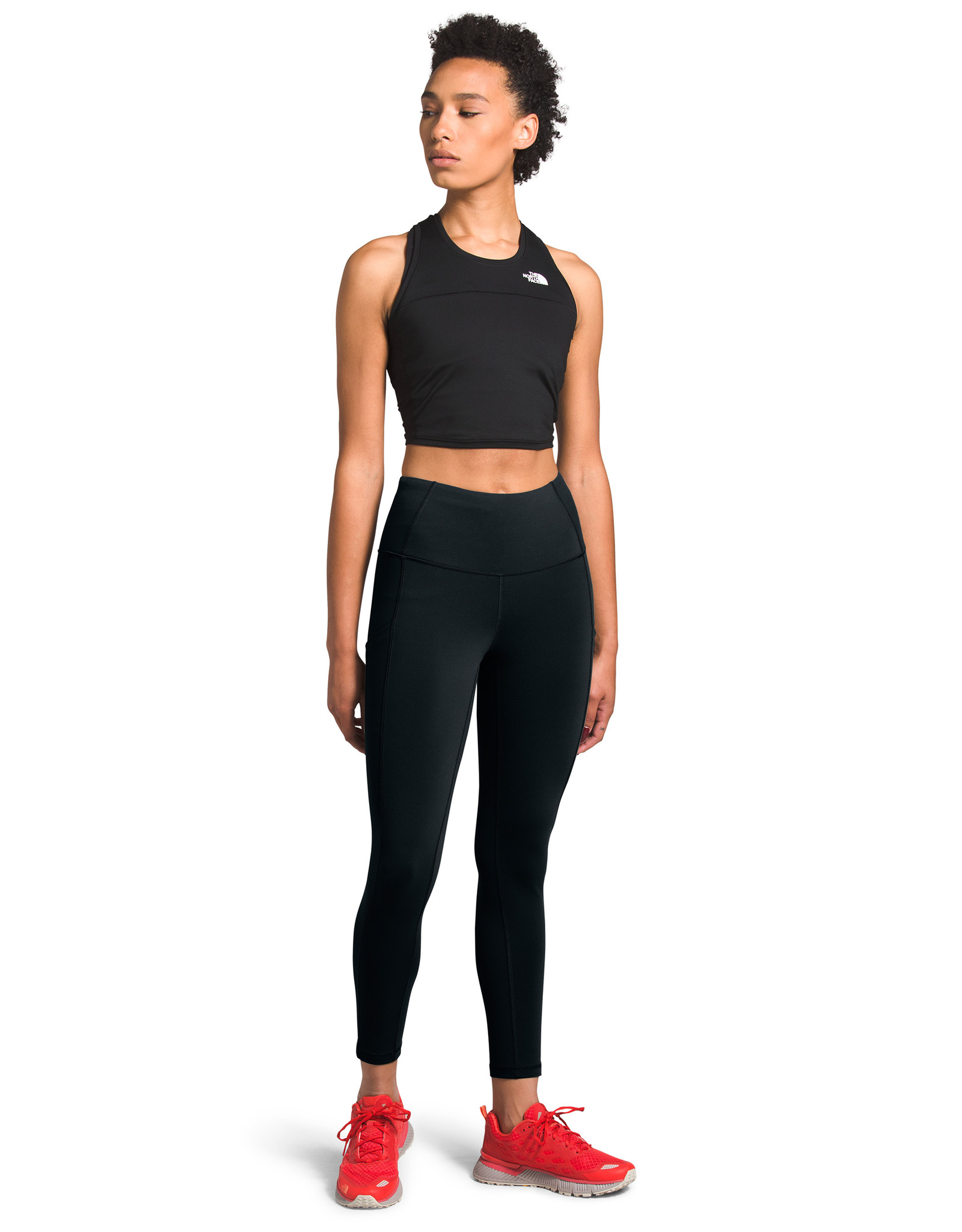 The North Face The North Face Women's Motivation High-Rise Pocket Tight - S2019