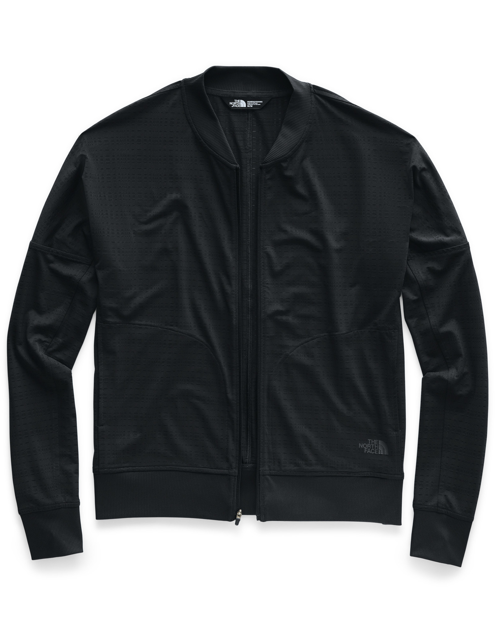 The North Face The North Face Women's Dayology Full Zip - S2019