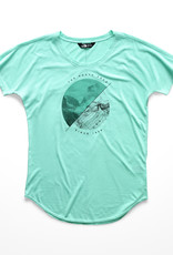 The North Face The North Face Women's S/S Good Ole Geode Tri-Blend Tee - S2019