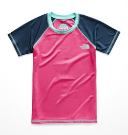 The North Face The North Face Girls' S/S Amphibious Tee xs - S2019