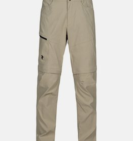 Peak Performance PEAK PERFORMANCE MEN'S ICONIQ ZIP PANTS - S2019