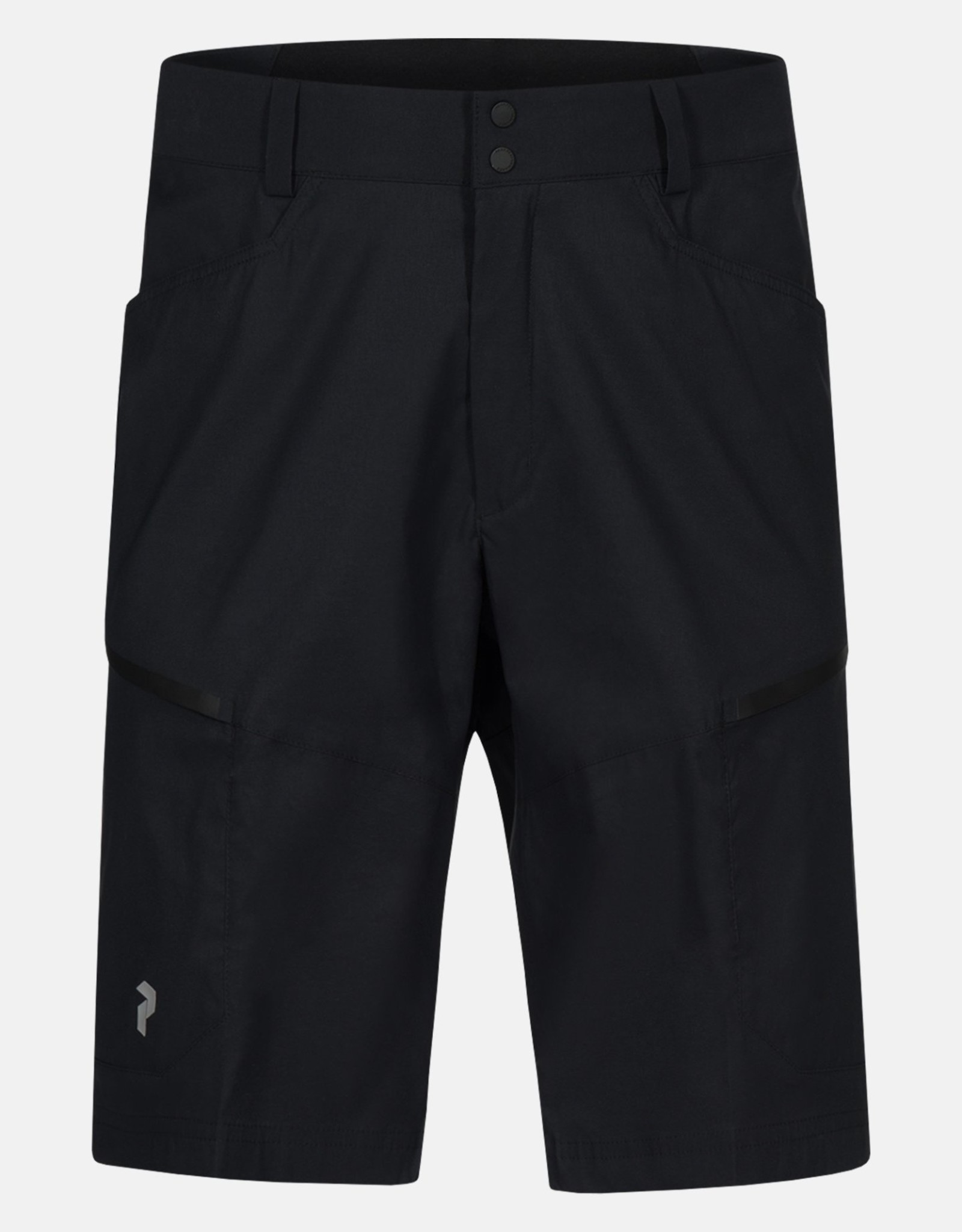 Peak Performance PEAK PERFORMANCE MEN'S ICONIQ CARGO SHORTS - S2019