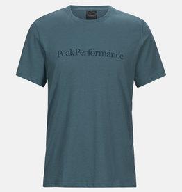 Peak Performance PEAK PERFORMANCE MEN'S TRACK TEE - S2019