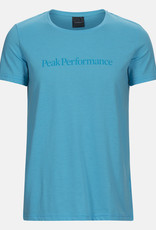 Peak Performance PEAK PERFORMANCE WOMEN'S TRACK TEE - S2019