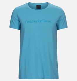 Peak Performance PEAK PERFORMANCE WOMEN'S TRACK TEE - S2019