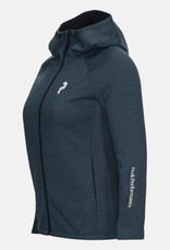 Peak Performance PEAK PERFORMANCE WOMEN PULSE SWEATSHIRT - S2019