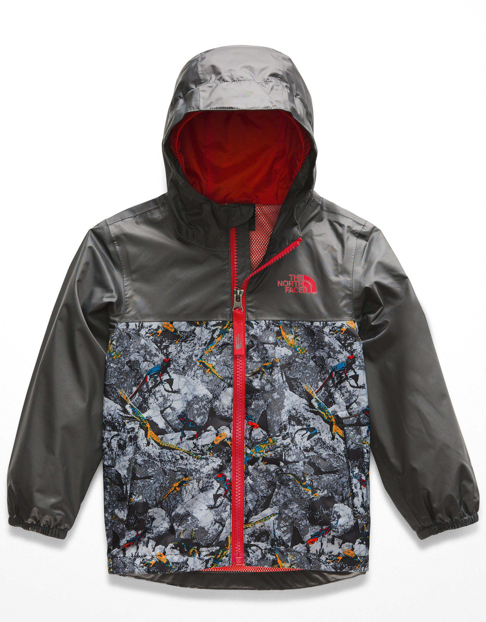 The North Face The North Face Toddler Zipline Rain Jacket - S2019