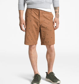 The North Face The North Face Men's Baytrail Embroidered Short - S2019