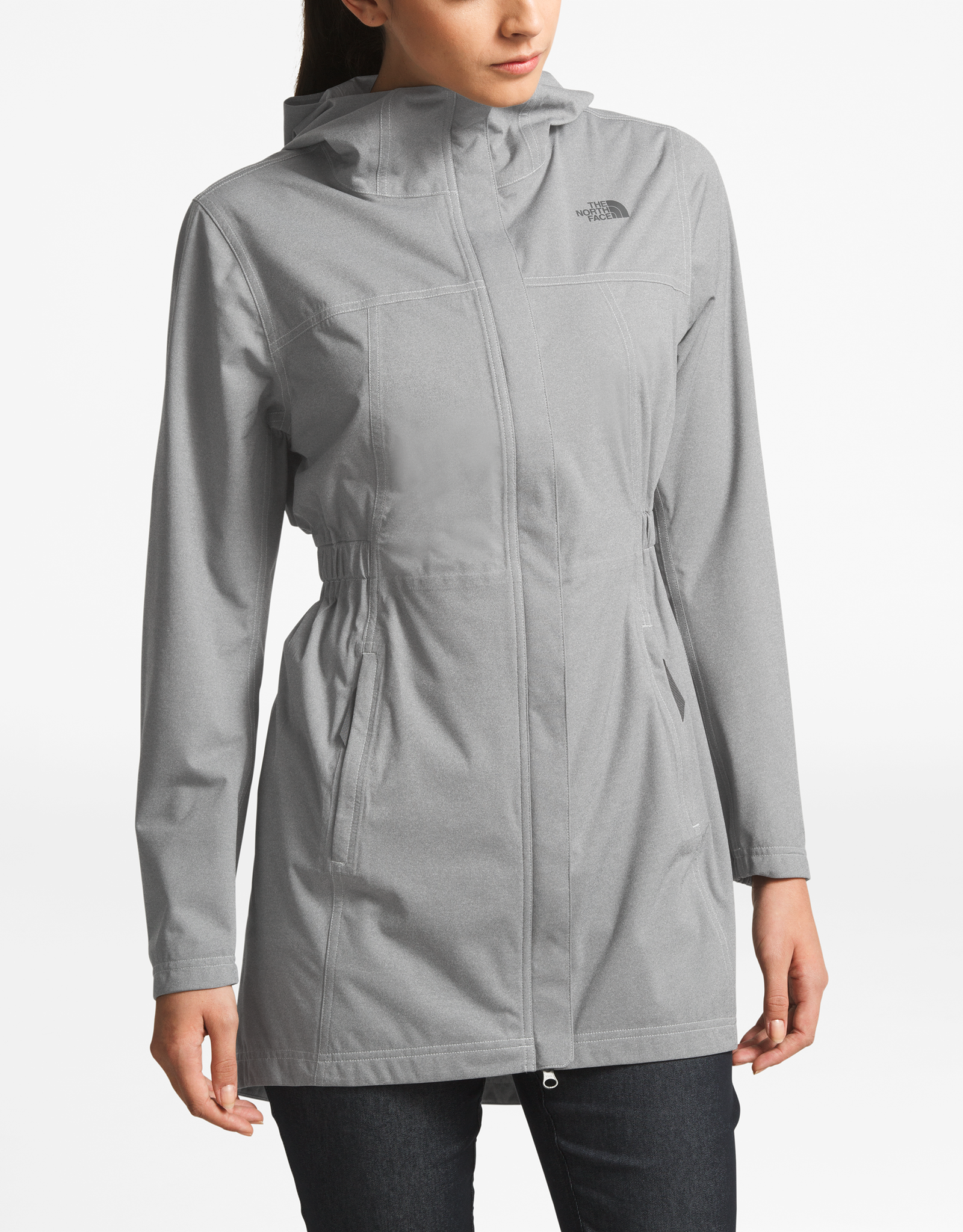 The North Face The North Face Women's Allproof Stretch Parka - S2019
