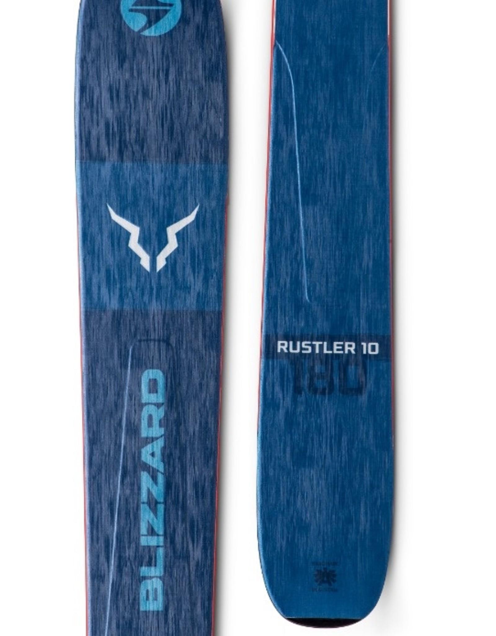 Blizzard Rustler 10 - W2019
