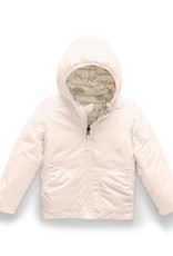 The North Face The North Face Toddler Girls' Reversible Perrito Jacket - F2019
