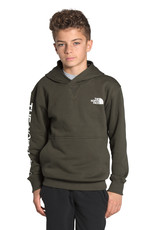 The North Face The North Face Boy's Essential Pullover Hoodie -W2020