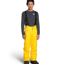 The North Face The North Face Youth Snowquest Suspender Plus Pant -W2020