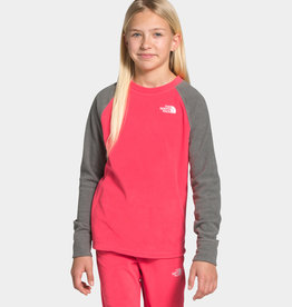 The North Face The North Face Youth Glacier Crew -W2020