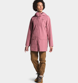The North Face The North Face Women's Woodmont Rain Jacket -W2020
