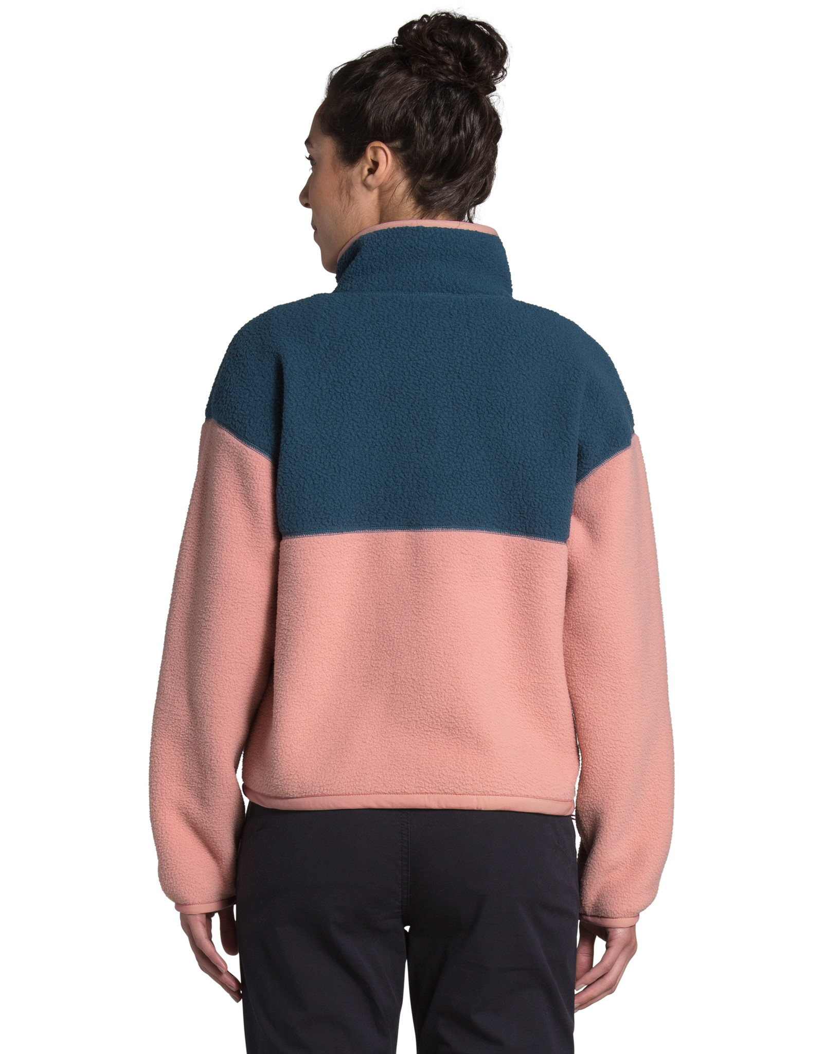 The North Face The North Face Women's Cragmont Fleece 1/4 Snap -W2020