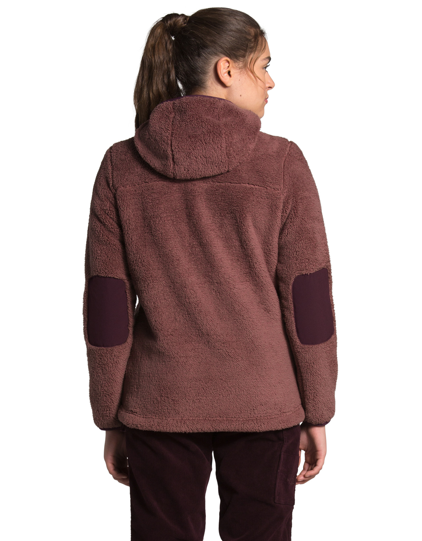 The North Face The North Face Women's Campshire P/o Hoodie 2.0 -W2020