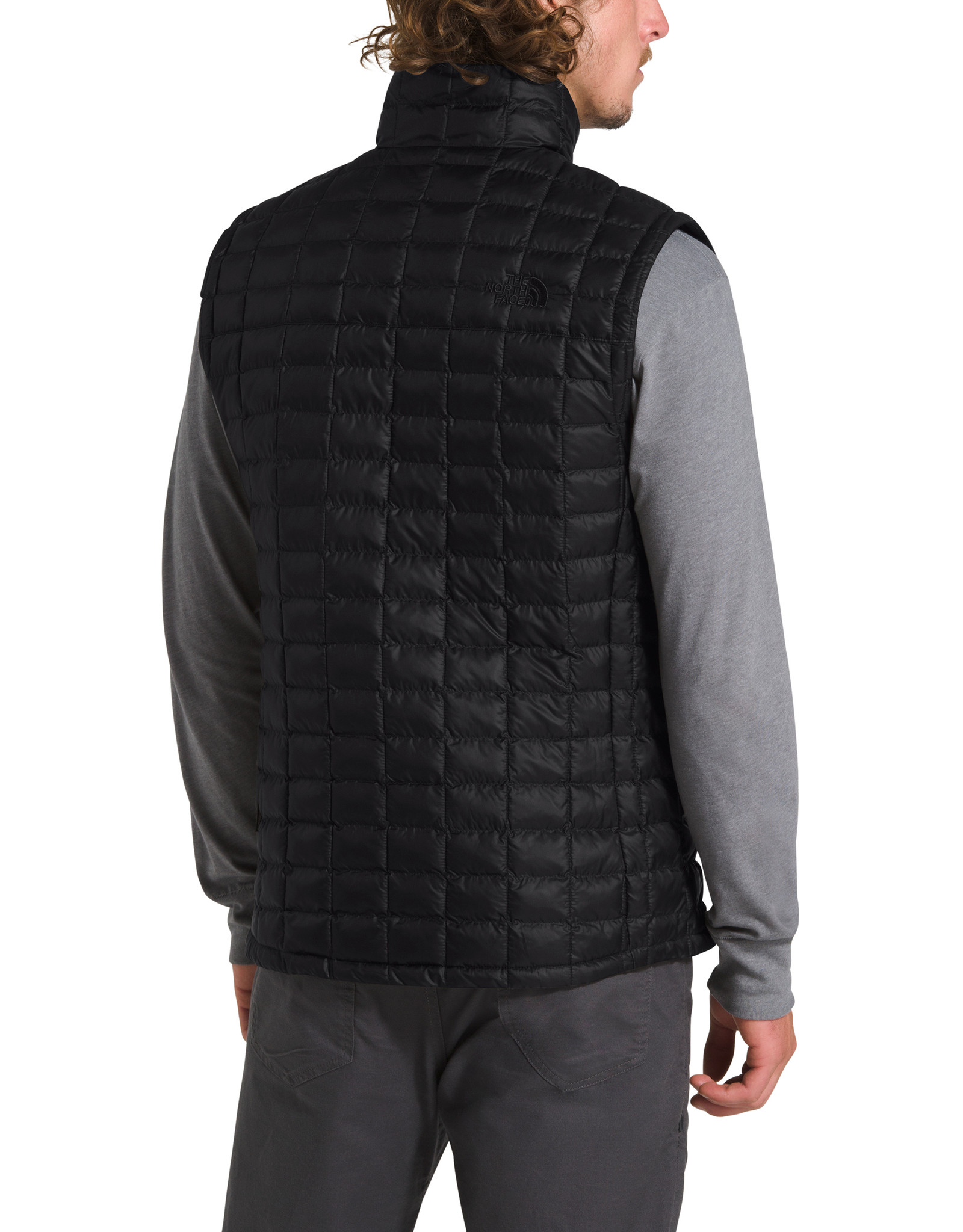 The North Face The North Face Men's Thermoball Eco Vest -W2020