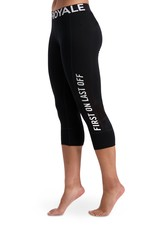 Mons Royale Mons Royale Christy 3/4 Legging Women's -W2020
