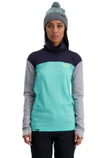 Mons Royale Mons Royale Yotei BF High Neck-Women's -W2020