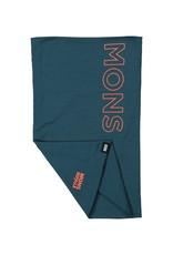 Mons Royale Mons Royale Double Up Neckwarmer -Unisex -W2020