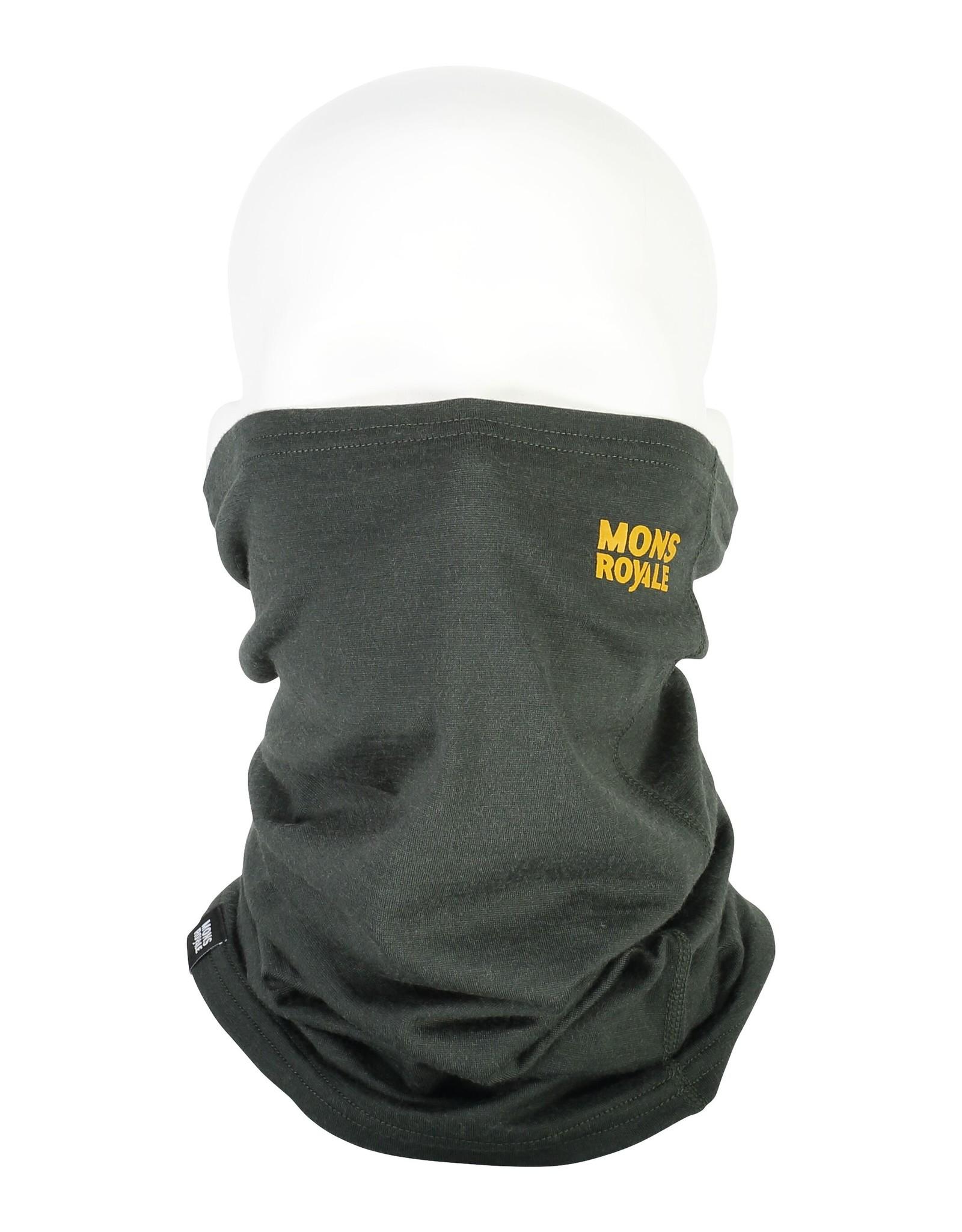 Mons Royale Mons Royale Daily Dose Neckwarmer -Unisex -W2020