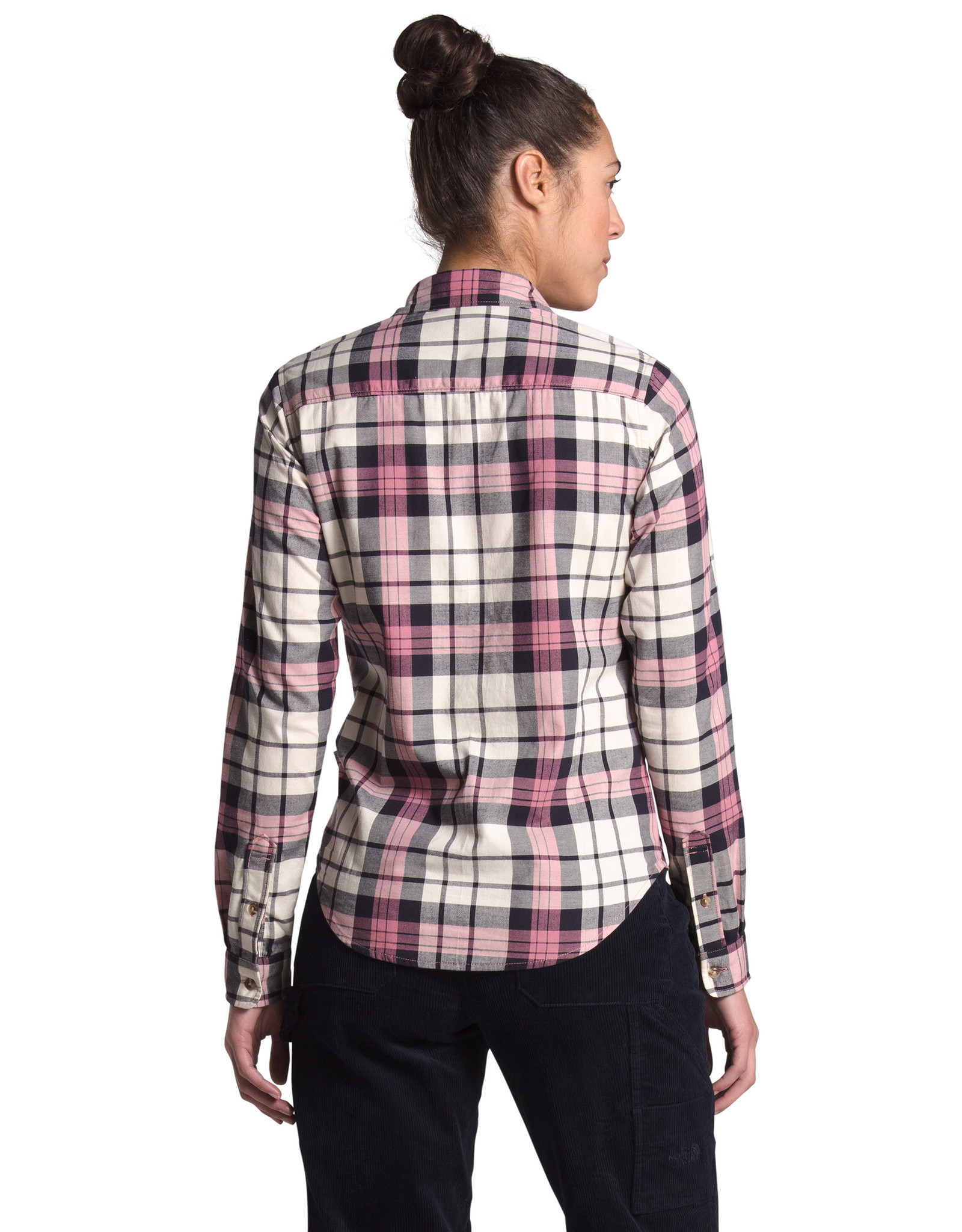 The North Face The North Face Women's Berkeley L/s Girlfriend Shirt -W2020