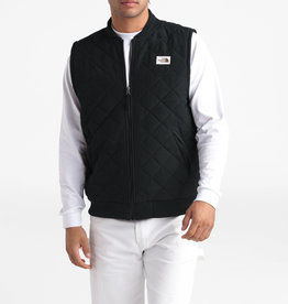 The North Face The North Face Men's Cuchillo Insulated Vest -W2020