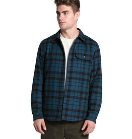 The North Face The North Face Men's Campshire Shirt -W2020