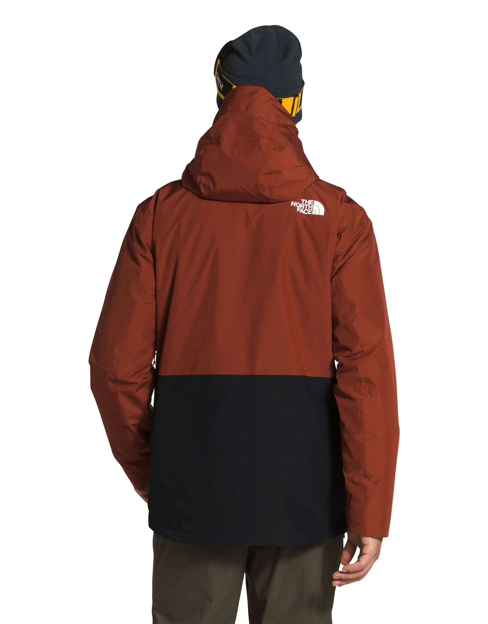 The North Face The North Face Men's Clement Triclimate Jacket -W2020