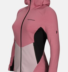 Peak Performance Peak Performance Women's Vertical Mid Hood Jacket  -W2020